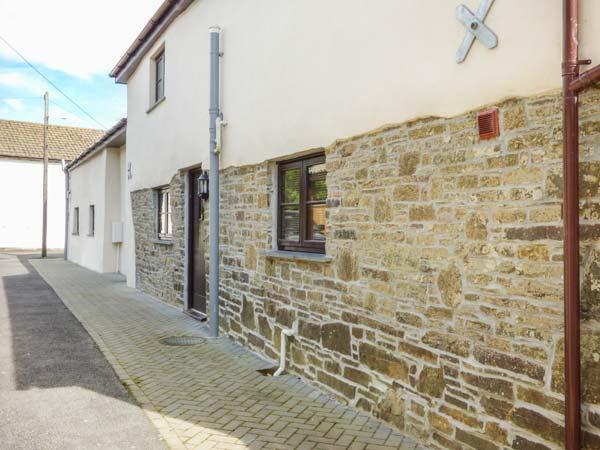 Sunnymead Cottage
