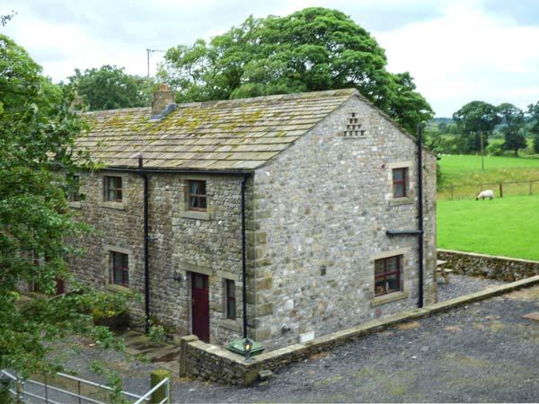 Dales Valley View Cottage