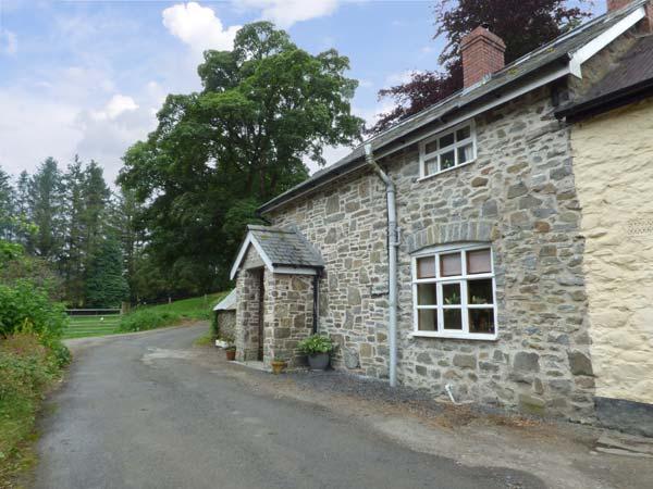 Preacher's Cottage