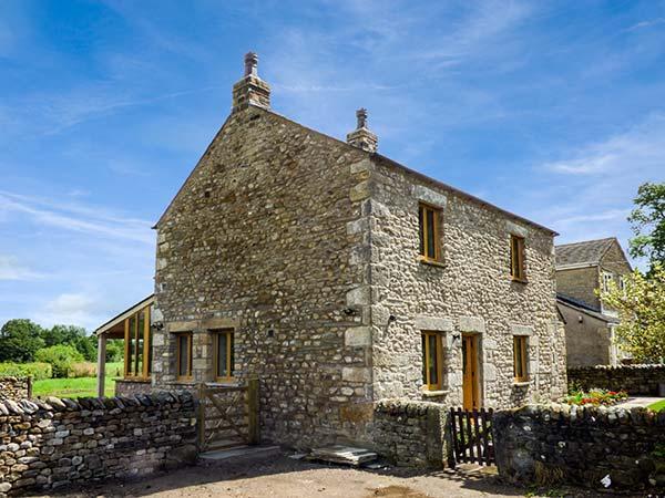 Lane Foot Cottage