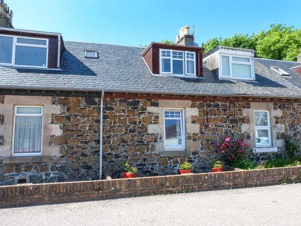 Kintyre Cottage