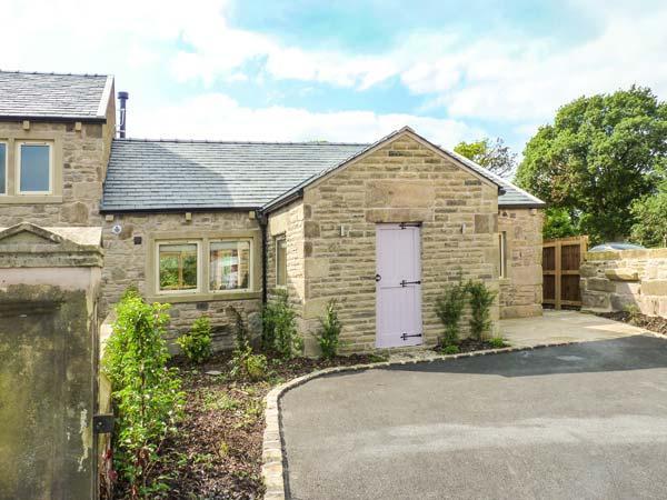 Dinkley Cottage