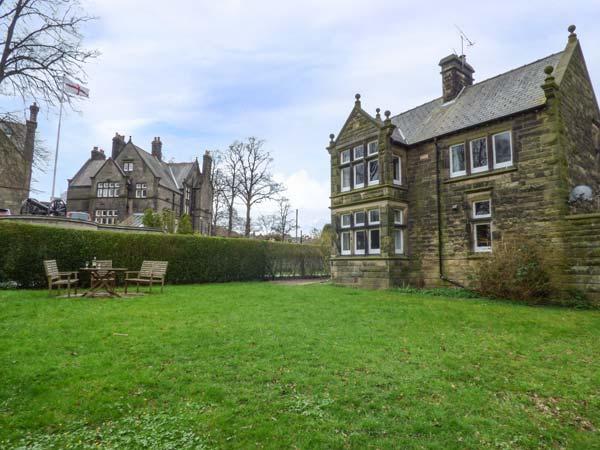 Whitworth Lodge