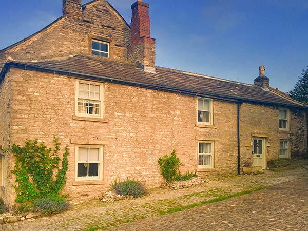 Castle Hill Cottage