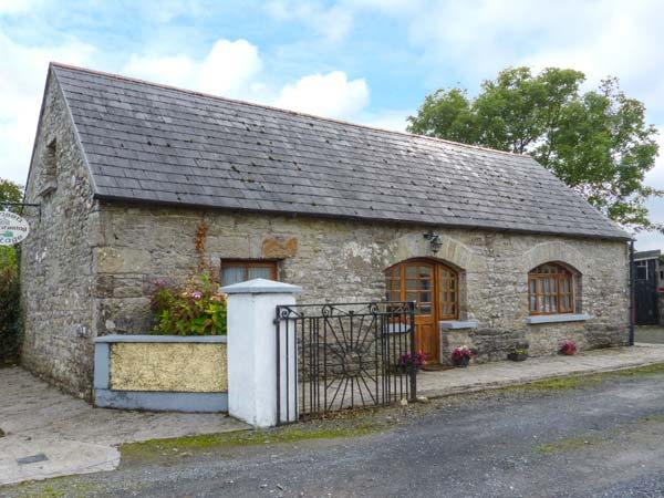 Moneen Cottage