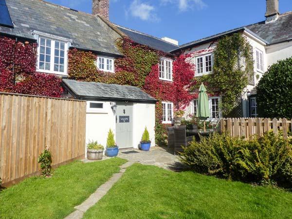 Lough Scannal Cottage