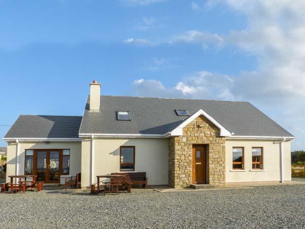 Carrick Cottage