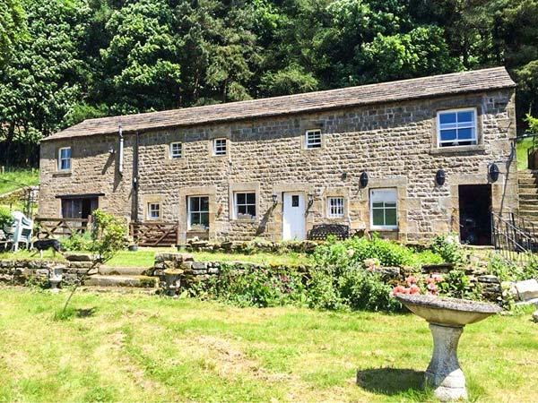 Nidderdale Cottage