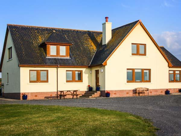 Corsewall Castle Farm Lodges