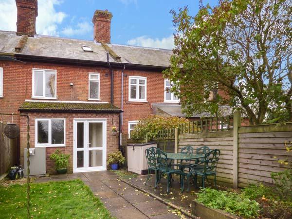 2 Home Farm Cottages