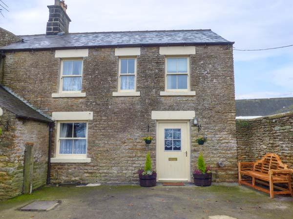 Wykeham Grange Holiday Cottage