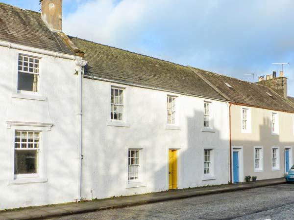 Dermot Cottage