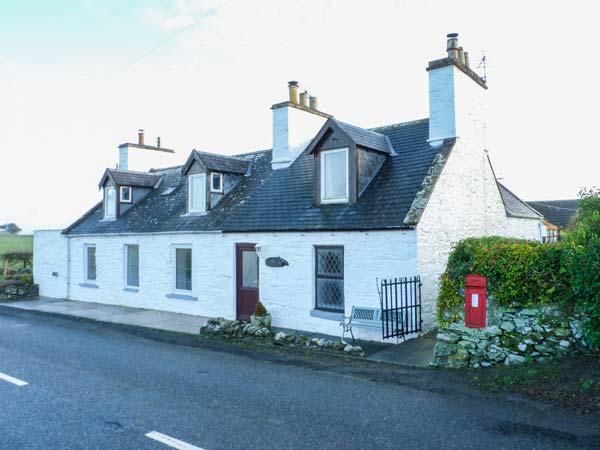Lyndalan Cottage