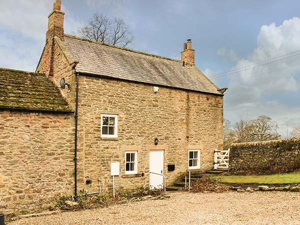 East Farmhouse Cottage