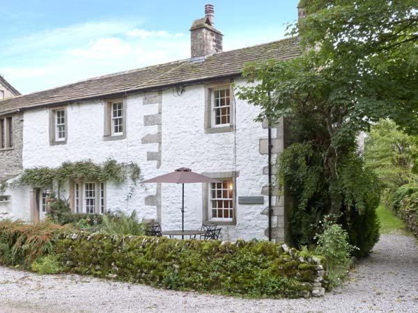 Tennant Cottage
