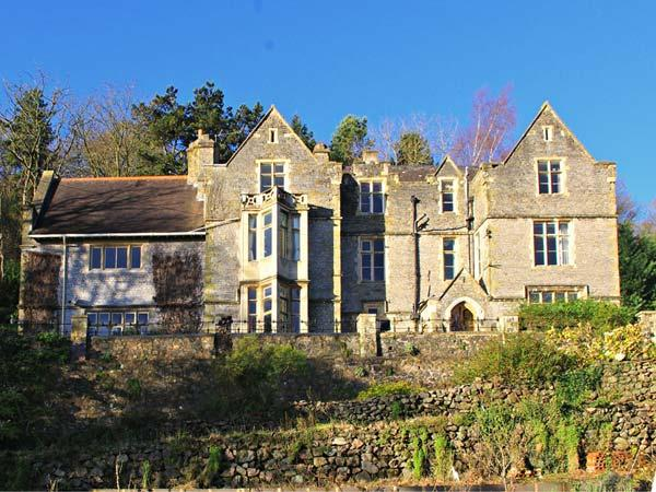 Haslington House