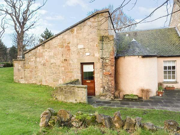 Mercat Cottage