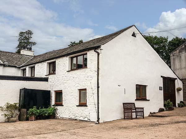 Pembroke Cottage