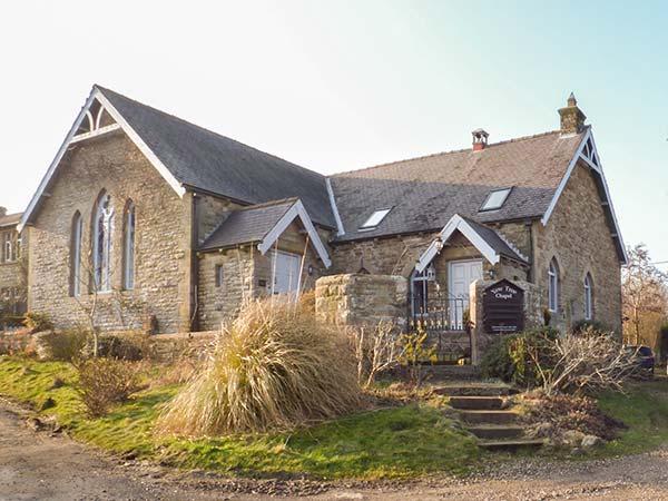 The Old Sunday School