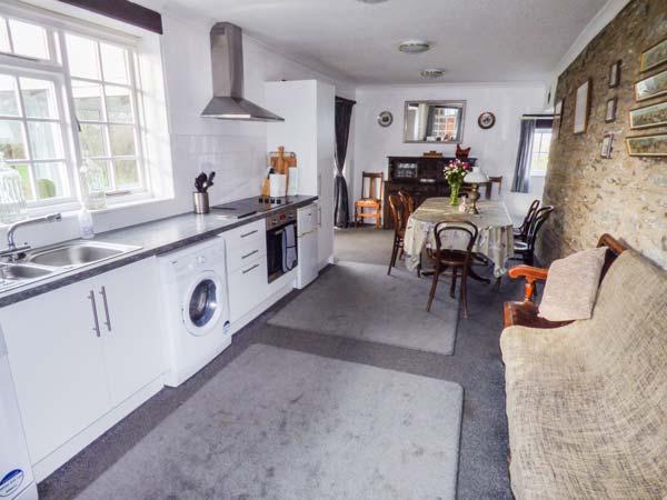4 Ecclesbourne Cottages