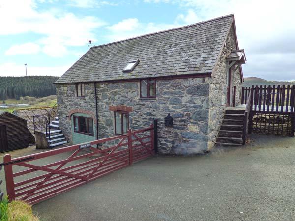 Tyddyn Dyfi Cottage