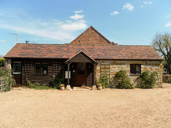Distillers Cottage