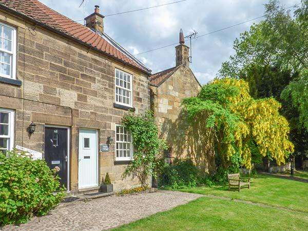 Peelers Cottage