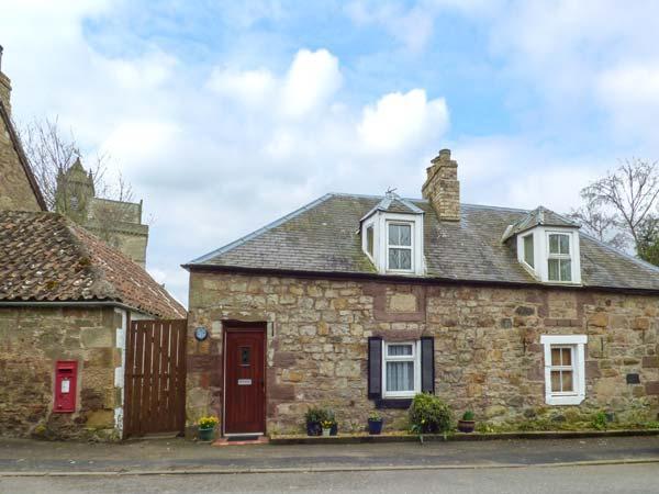Kirkgate Cottage