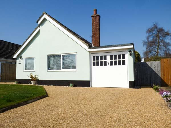 Ferndown Cottage