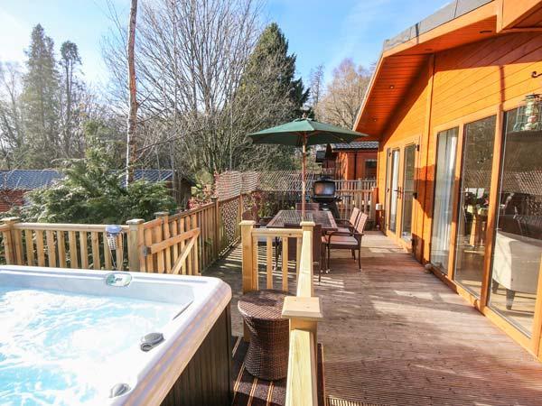 Claife View Lodge