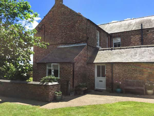 The East Wing Cottage