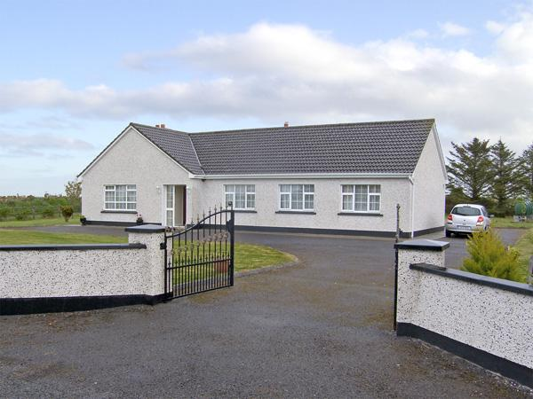 Dromore West Cottage
