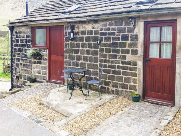 Jim's Barn