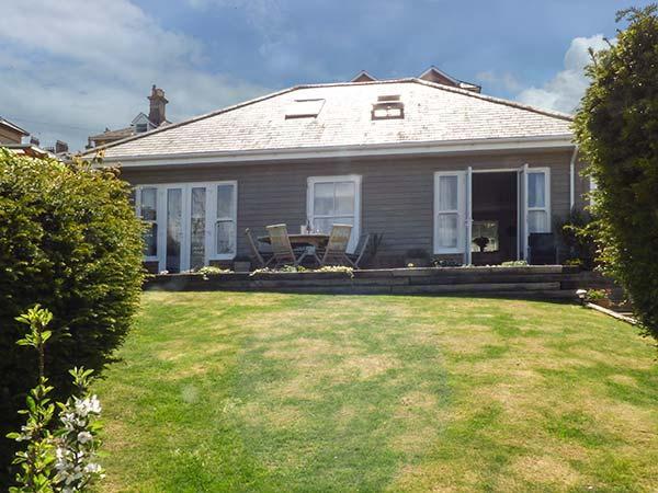 Carlton Cottage