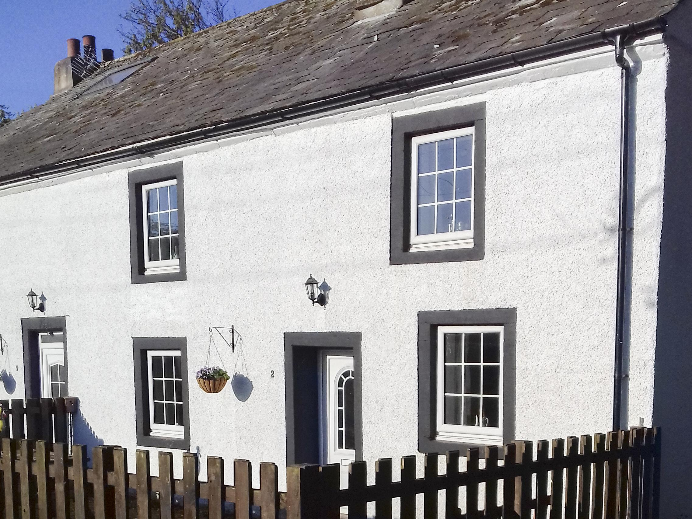 2 Low Braystones Farm Cottage