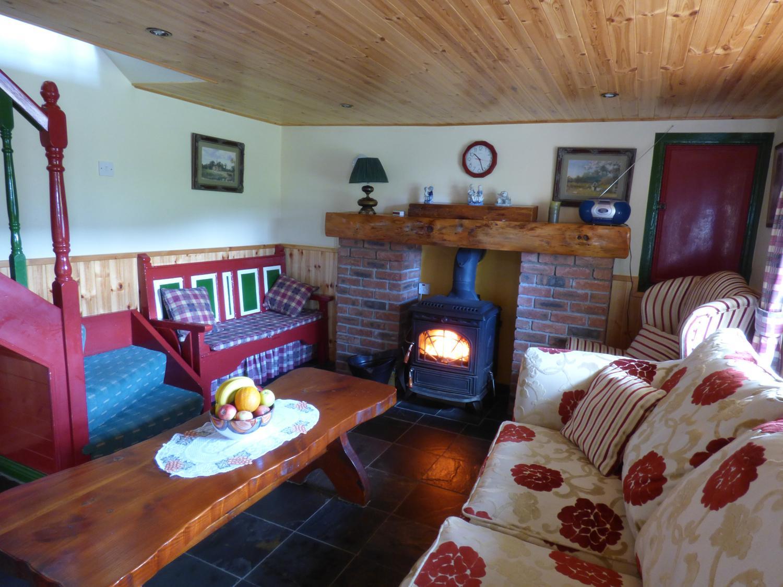 Barn Owl Cottage At Crook Hall Farm