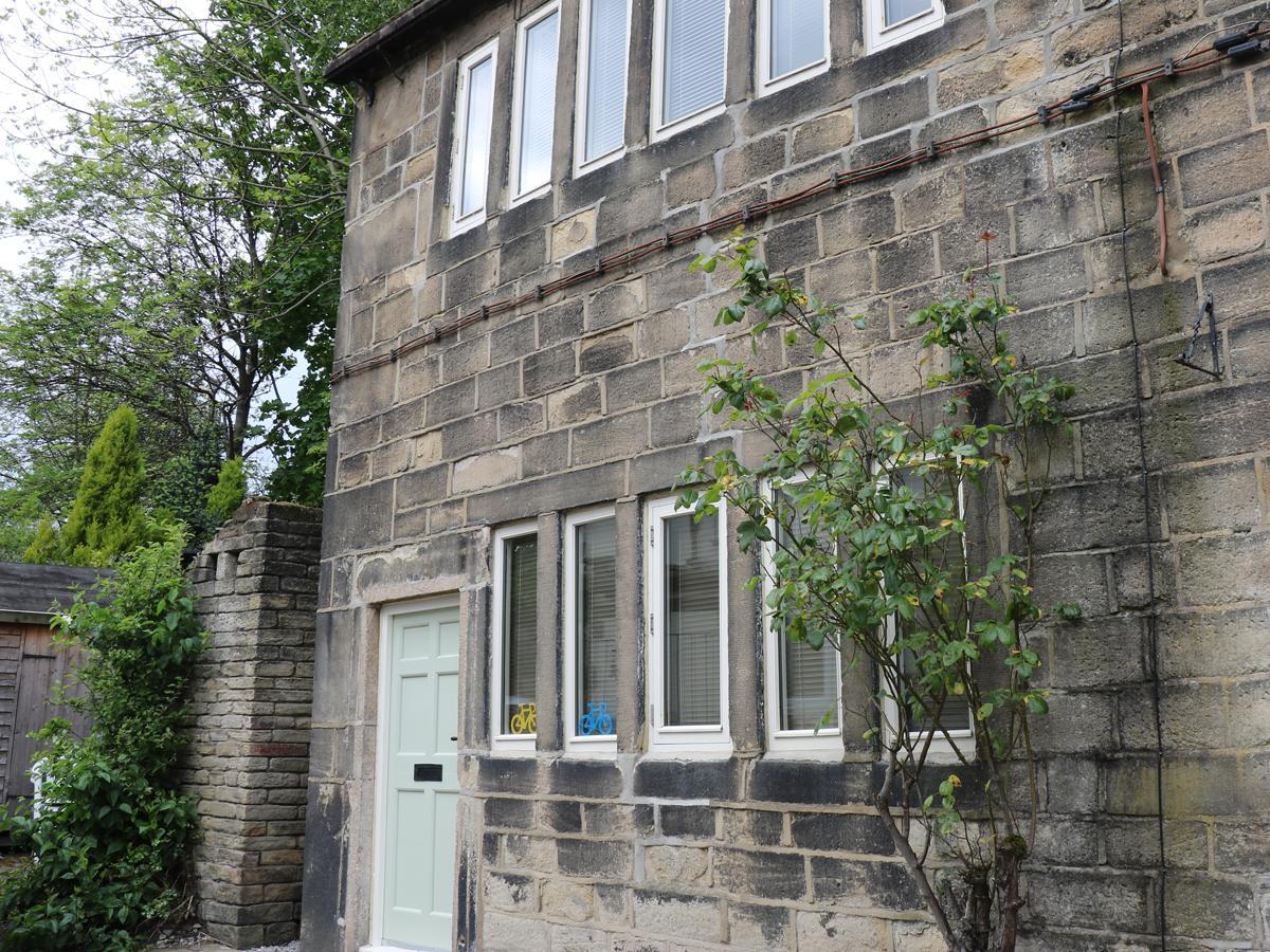 Hawksclough Cottage