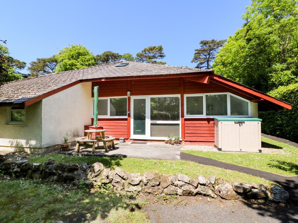 Heulwen Lodge