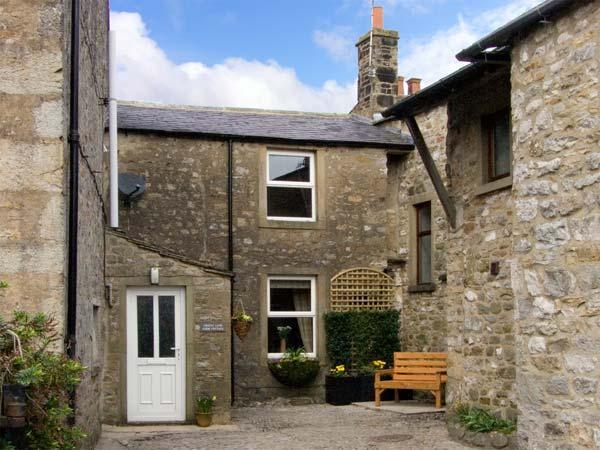 Coates Lane Farm Cottage
