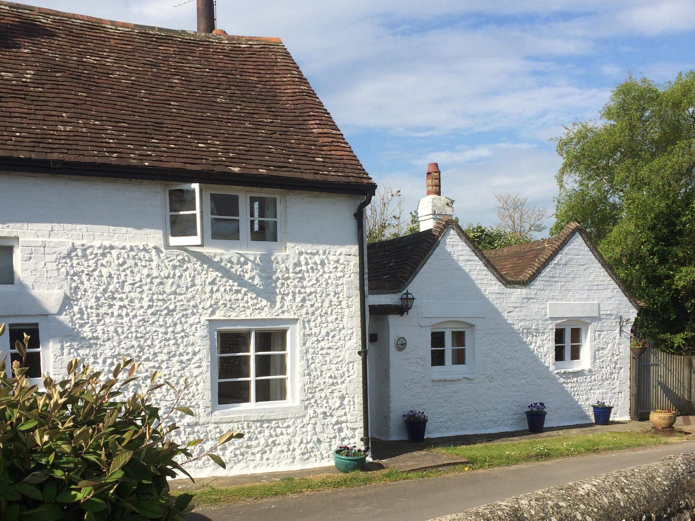 Blythe Cottage