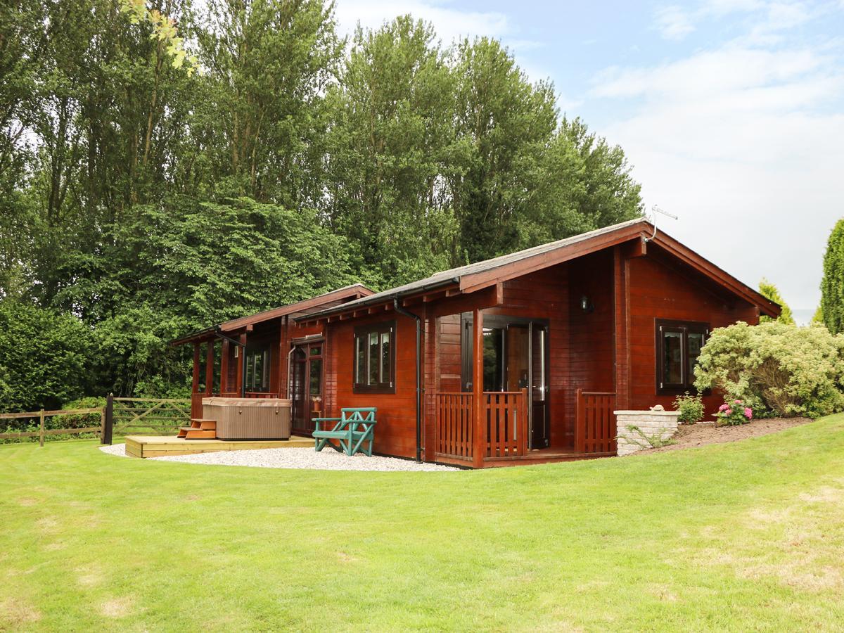 Lynn Croft Lodge