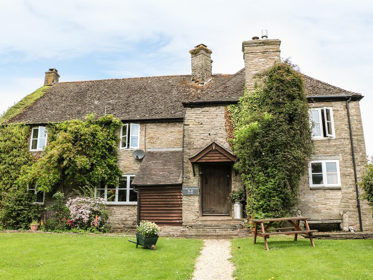 Bridge Inn Farmhouse
