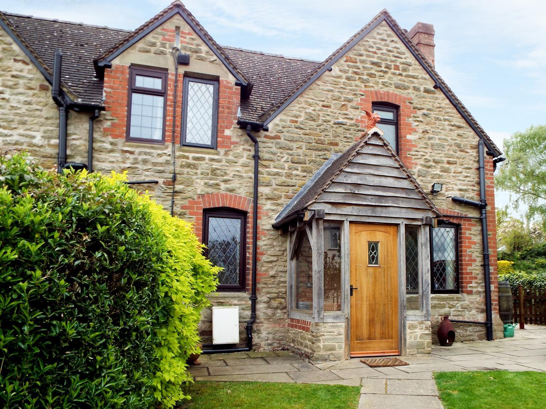 Alms Cottage
