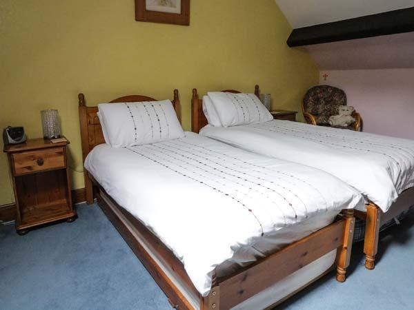 Liverton Lodge