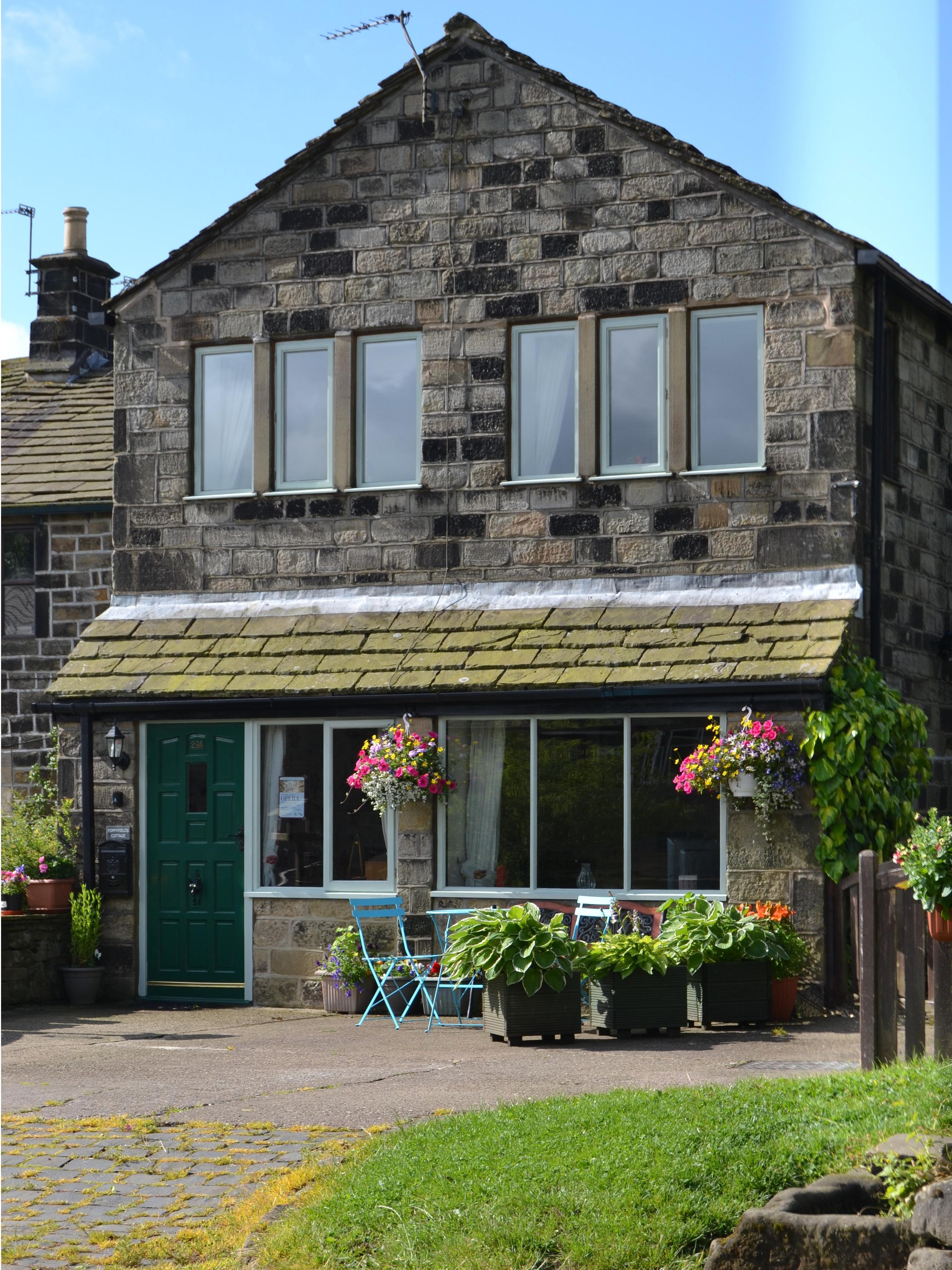 Poppyfields Cottage