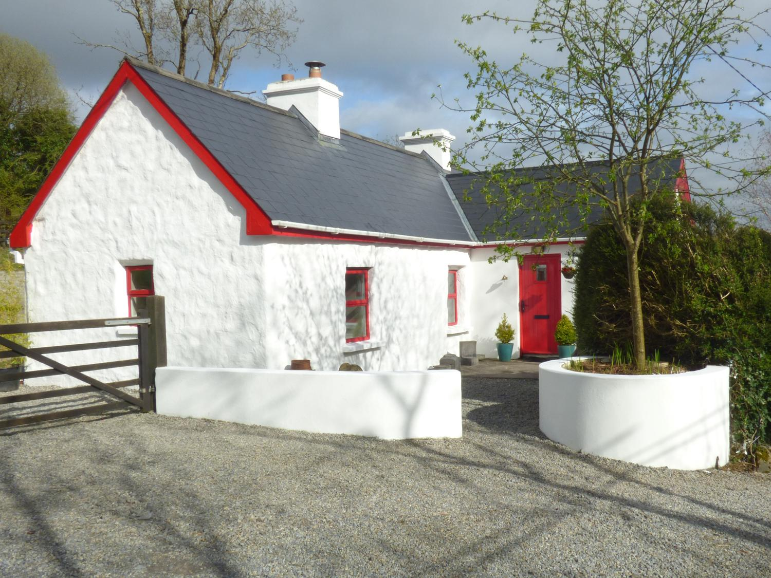 Drumdoney Cottage