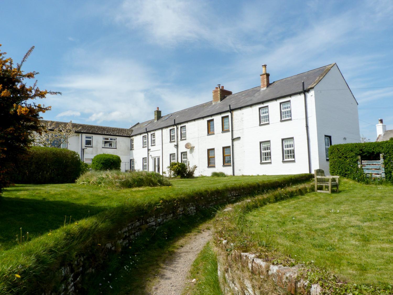 Gillie Cottage