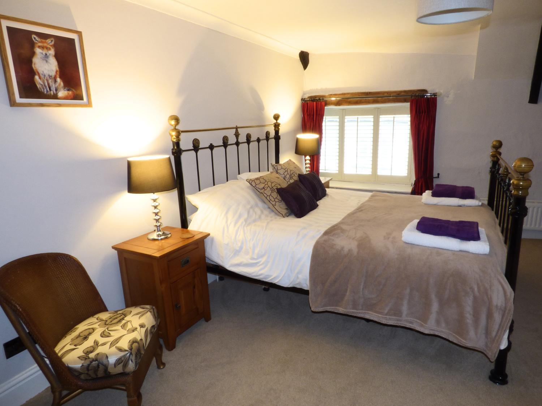 Glenveagh Cottage