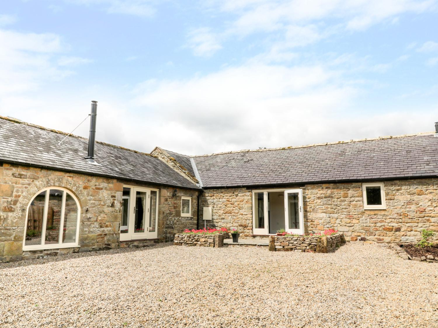 Gallow Law Cottage
