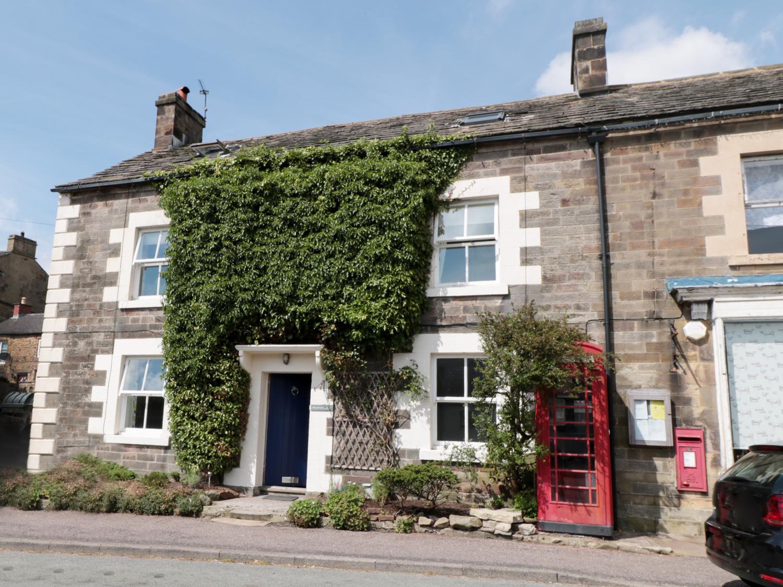 Millward House